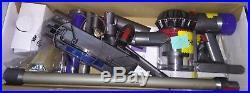Dyson SV10 V8 Animal Cordless Portable Vacuum 21.6V 18.5 Amps #740