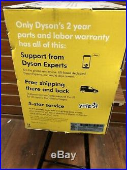 Dyson SV11 v7 Motorhead Cordless Stick Vacuum Cleaner Iron