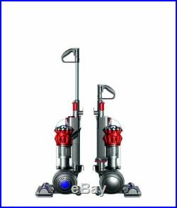 Dyson Small Ball Multi Floor Upright Vacuum Red Refurbished