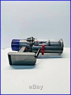 Dyson V10 Absolute Cordless Vacuum Blue