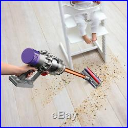 Dyson V10 Absolute Cordless Vacuum Cleaner Refurbished