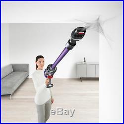 Dyson V10 Animal Cordless Vacuum Cleaner Purple New