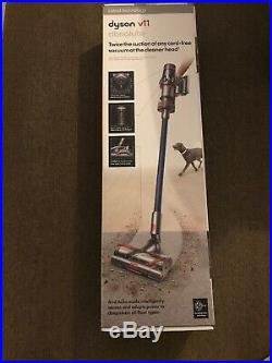 Dyson V11 Absolute Cordless Handheld Vacuum Cleaner Blue