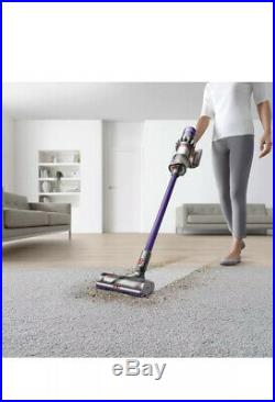 Dyson V11 Animal Cord-Free Stick Vacuum Cleaner Purple/Nickel