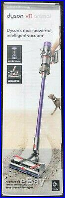 Dyson V11 Animal Cordless/ Bagless Stick Vacuum Cleaner NEW