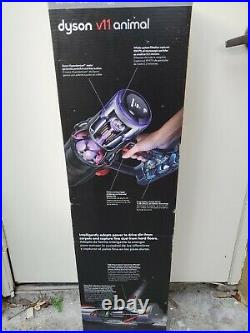 Dyson V11 Animal Cordless Stick Vacuum Cleaner Brand New In Box
