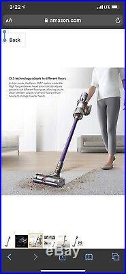 Dyson V11 Animal Cordless Vacuum Cleaner Purple BRAND NEW NIB