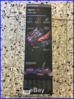 Dyson V11 Animal+ Staubsauger Vacuum cleaner Aspirateur Aspirapolvere