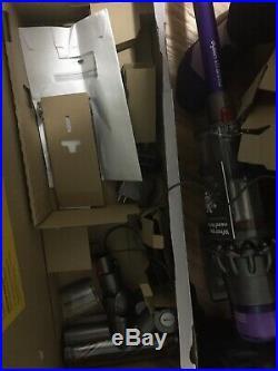Dyson V11 Animal Stick Vacuum Cleaner Purple