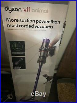 Dyson V11 Animal Stick Vacuum Cleaner Purple Brand New In Box