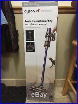 Dyson V11 Animal Stick Vacuum Cleaner Set