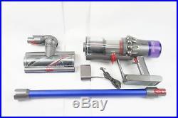 Dyson V11 Torque Drive Cordless Stick Vacuum Blue (IL/RT6-80154-V11BLUETD-UA)