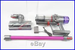 Dyson V11 Torque Drive Cordless Stick Vacuum Fuschia IL/RT6-80153-V11FUSH