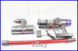 Dyson V11 Torque Drive Cordless Stick Vacuum Red (IL/RT6-80152-V11REDTD-UA)