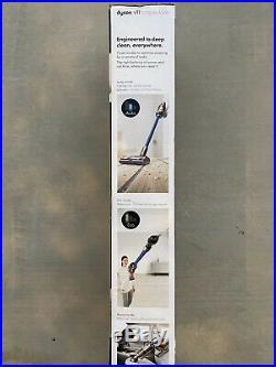 Dyson V11 Torque Drive Stick Vacuum Cleaner Blue