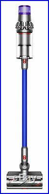 Dyson V11 Torque Drive Stick Vacuum Cleaner Blue/Nickel
