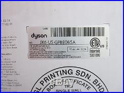 Dyson V6 Absolute Cordless Vacuum Cleaner NEW