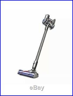 Dyson V6 Animal Cordless Handheld Vacuum Cleaner New