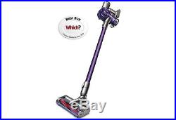 Dyson V6 Animal Cordless Handstick Vacuum Cleaner 2 Year