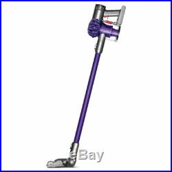 Dyson V6 Animal Cordless Handstick Vacuum Cleaner Free 1 Year Guarantee