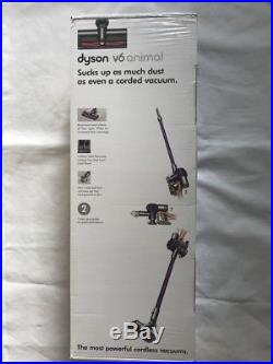 Dyson V6 Animal Cordless Vacuum Cleaner Brand New