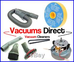 Dyson V6 Animal Cordless Vacuum Cleaner Serviced! New Battery! Tools