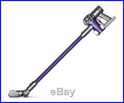 Dyson V6 Animal Purple Handheld Cleaner
