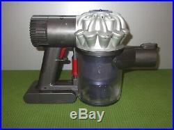 Dyson V6 DC59 Cordless Vacuum Cleaner