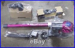 Dyson V6 Motor Head Cord-free Vacuum