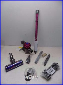 Dyson, V6 Motorhead + Handheld Vacuum Cleaner, 949310