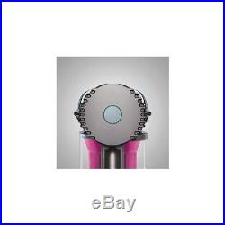 Dyson V6 Trigger+ Akku-Handstaubsauger silber/fuchsia