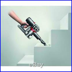 Dyson V6 Trigger Cordless Handheld Vacuum Cleaner Grey + 2 Year Warranty (New)