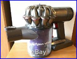 Dyson V6 Trigger DC58 Handheld Cordless Vacuum Cleaner
