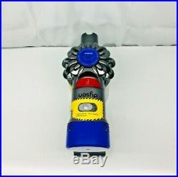 Dyson V7 Animal Cordless HEPA Stick Vacuum Cleaner Blue