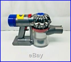 Dyson V7 Animal Cordless HEPA Stick Vacuum Cleaner, (Purple)