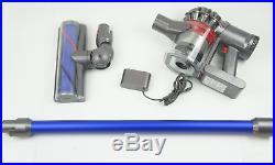 Dyson V7 Cordless Stick Vacuum Cleaner Blue (IL/RT6-80106-SV11BLUE1-UA)