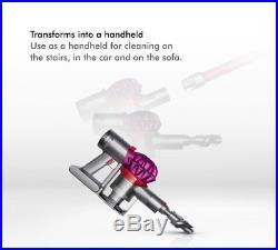 Dyson V7 Handheld Cordless Bagless Vacuum Cleaner Free 1 Year Guarantee