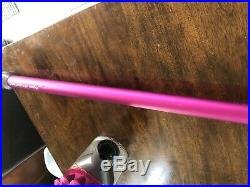 Dyson V7 Motorhead Cordless Bagless Vacuum Cleaner Pink Handheld