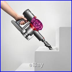 Dyson V7 Motorhead Cordless Vacuum Fuchsia New