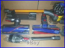 Dyson V8 Absolute Cordless Handheld Vacuum Cleaner SV10