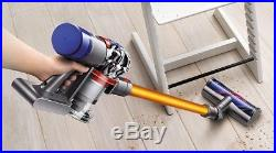 Dyson V8 Absolute Cordless Vacuum Cleaner Refurbished, Sealed, Boxed