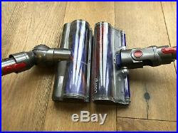 Dyson V8 Absolute Cordless Vacuum Cleaner fully working