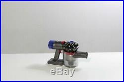Dyson V8 Absolute beutel- und kabelloser Handstaubsauger 299686743 wa