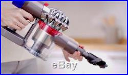 Dyson V8 Absolute handheld stick vacuum cleaner. 2YR Dyson guarantte