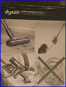 Dyson V8 Animal+ Aspirapolvere senza filo Cordless vacuum cleaner Akku Sauger