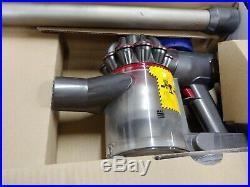 Dyson V8 Animal Cordless Stick Vacuum Cleaner, Iron USED