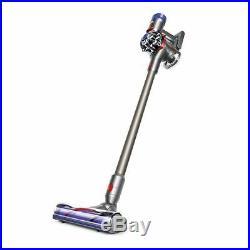 Dyson V8 Cordless Stick Vacuum Black (IL/RT6-80098-SV10BLK-UA)