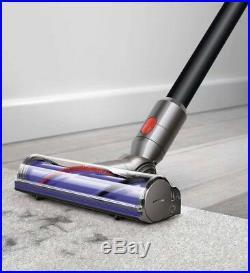 Dyson V8 Moorhead CORDLESS Stick Vacuum Home Work Business Cordfree CORD FREE