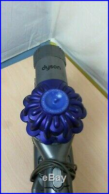 Dyson cordless rechargeable hoover Model SV03 AH 63404