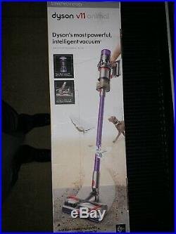 Dyson v11 Animal Cordless Vacuum=BRAND NEW